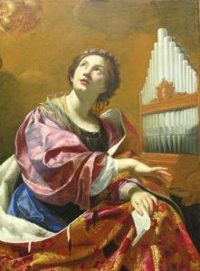 Messe de la Sainte-Cécile